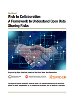 Open Data Sharing Risk Assessment Toolkit